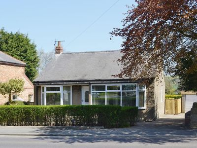 Photo for 2 bedroom property in Harwood Dale. Pet friendly.