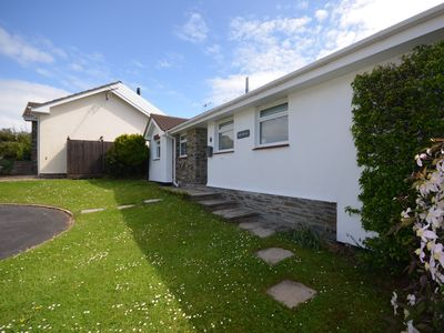 Photo for 2 bedroom Bungalow in Croyde - 44308