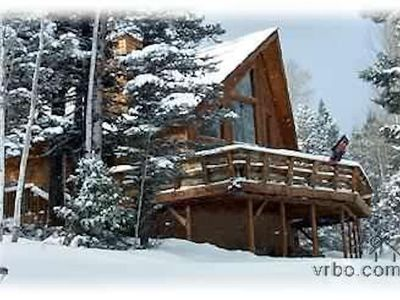 Photo for Perfect Mountain Getaway for your Family!
