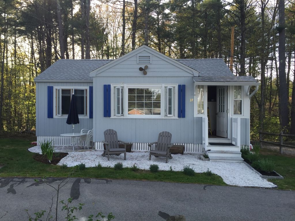 Cozy Ogunquit 2 Bedroom 2 Bathroom Cottage Minutes From Beaches And Downtown Ogunquit