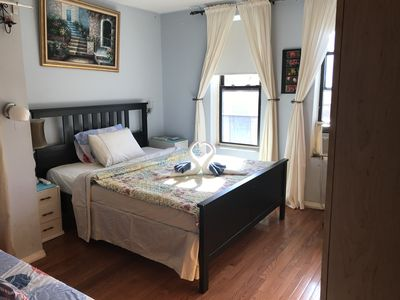 Photo for Manhattan Room 3  private 127 street