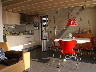 Photo for 2BR Bungalow Vacation Rental in Schoorl, North Holland