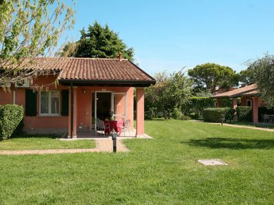 Photo for Vacation home The Garda Village Sirmione (SIR201) in Sirmione - 4 persons, 1 bedrooms