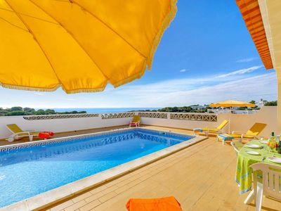 Photo for 4 bedroom accommodation in Castelo