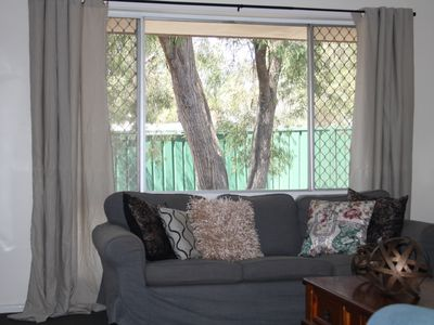 Photo for The Palm House:GERALDTON Great value short stay accomodation