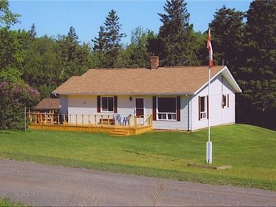 Photo for Cavendish Country Escape - Cottage on Beautiful P.E.I.