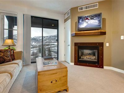 Photo for 1BR Condo Vacation Rental in Park City Area, Utah