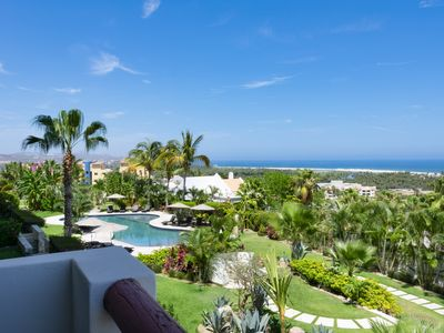 Photo for Alegranza Luxury Ocean View 3 Bedroom Condo with every amenity- New to VRBO