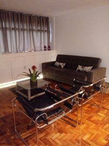 Photo for Affectionate and quiet street in the region of Paulista / Augusta / Frei Caneca up to 5 p.