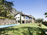 Superb location for relaxing and enjoying the Catalan lifestyle