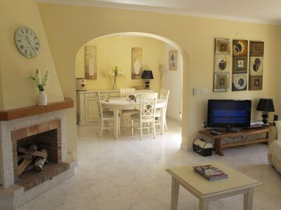 Photo for Private Beautiful 4 bed Villa With Private Pool, Air -Con,in Calpe Near to Beach