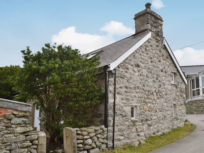 Photo for 2 bedroom accommodation in Aberdesach, near Caernarfon