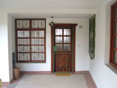 Photo for Three Bedroom Apartment in Colonial Quito