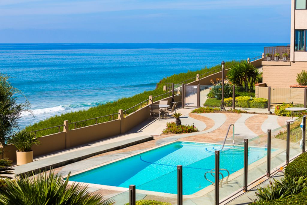 15 off mar apr beach condo in sunny solana beach steps to - Sunny beach pools ...
