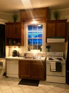 The Anchor on Galveston Island(1bdrm,1kitchen,1rr) Unit 2