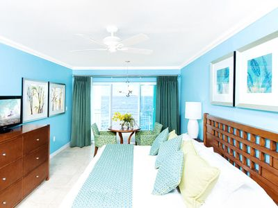 2-bedroom suite at Oyster Bay Beach Resort