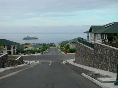 Photo for Breathtaking Oceanview Paradise at Malulani Green Haven in Kona