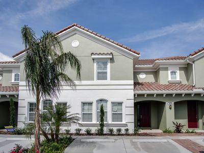 Photo for Gorgeous Townhouse Located Near Disney