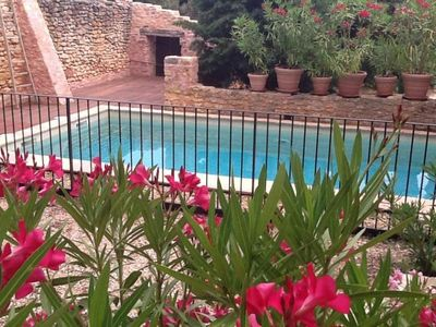 Photo for 4BR House Vacation Rental in Gordes, Provence-Alpes-Côte-D'Azur