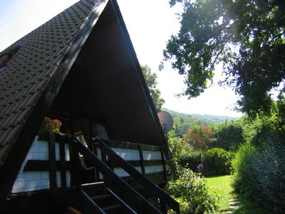 Photo for Ideal nature: sunny home between a swimming lake, forest & the Altmühl River
