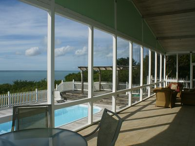 Photo for Island Reach - Pool & Dock Space- Fantastic Discounted Rates Available!
