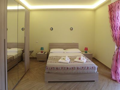 Photo for I HAVE A DREAM MASKS - PRIVATE ROOM WITH BATHROOM IN APARTMENT