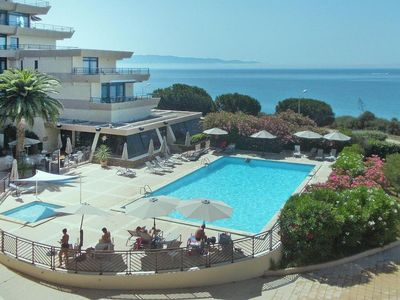Photo for Residence Les Calanques, Ajaccio  in Corse du Sud - 2 persons