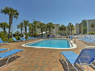 Photo for Panama City Beach Resort Condo - Amazing Views!