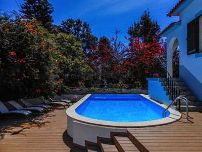 Photo for Villa With Private heated Pool and Recently Renewed - Villa Amélia