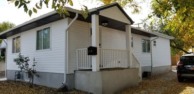 Photo for 3 bedroom 2 bath in the heart of Salt Lake City