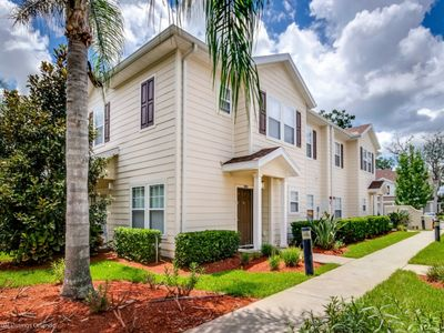 Photo for Modern Bargains - Lucaya Village - Welcome To Relaxing 4 Beds 3 Baths Townhome - 3 Miles To Disney