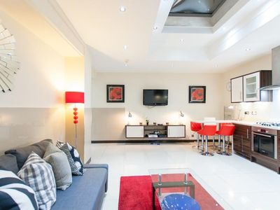 Photo for Pml Apartments: Gloucester Place Flat 3