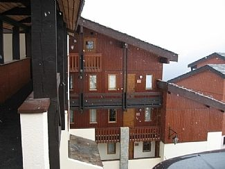 Photo for Apartment in La Plagne (Les Coches), Savoie, Rhone Alps, le boulier