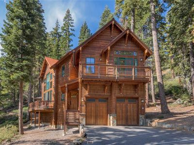 Photo for Located Amid Towering Pines is This Cozy and Comfortable Gem of a Home!