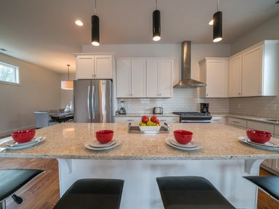 Photo for Music City Townhomes Unit A- 1.5 miles to downtown