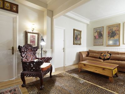 Photo for Apartment San Fermín by FeelFree Rentals