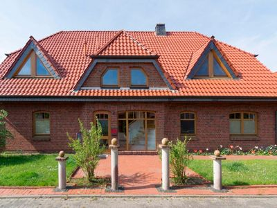 Photo for Apartment / app. for 2 guests with 72m² in Dornumersiel (29396)