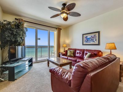 Photo for Pier Park shopping and dining just minutes away from this lower level condo!!