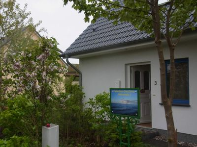 """Photo for Holiday house """"3 Eichen"""" - Holiday house """"3 Eichen"""""""