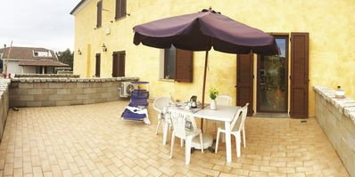 Photo for Beautiful 1 Bedroom House in Sardinia