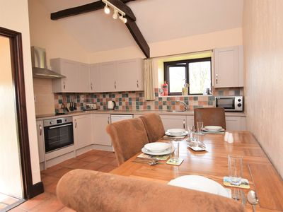 Photo for 2 bedroom Cottage in Instow - INFCB