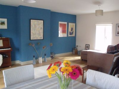 Photo for 3BR Apartment Vacation Rental in Bridport, Dorset