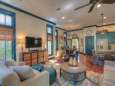 Photo for Bluebird Cottage - Summer Special Offers! One Block from Cabana Pool!