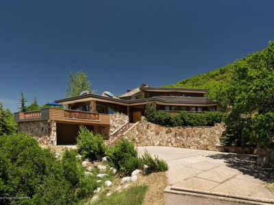 Photo for Breathtaking Views - All That Aspen Has To Offer (Private Gated Community)