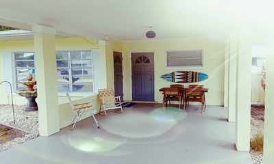 Photo for Beautiful Venice Florida Vintage Pad Only Minutes From The Beach!!