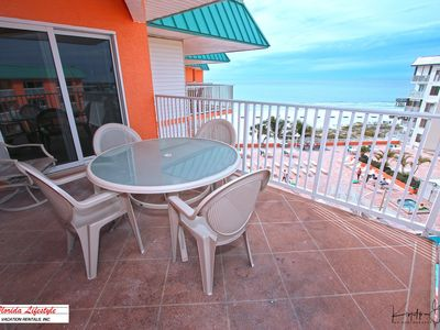 Photo for Beach Cottage Condominium 1513