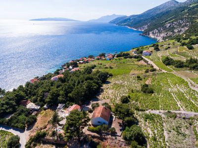 Photo for Vacation home Katica in Trstenik/Dingač - 6 persons, 3 bedrooms