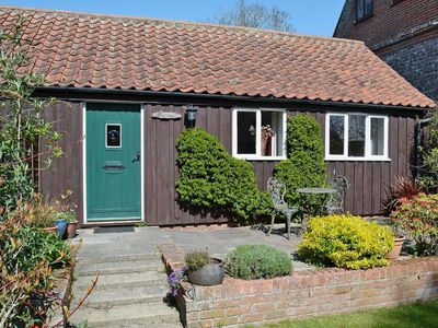 Photo for 1 bedroom property in Cromer.