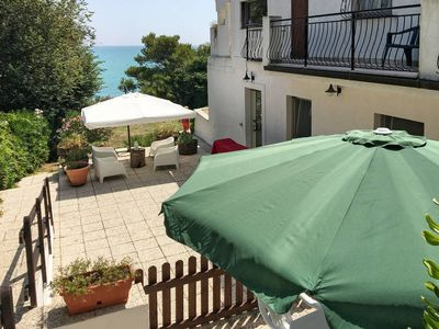 Photo for Apartment Isabella  in Vasto, Abruzzo - 4 persons, 1 bedroom