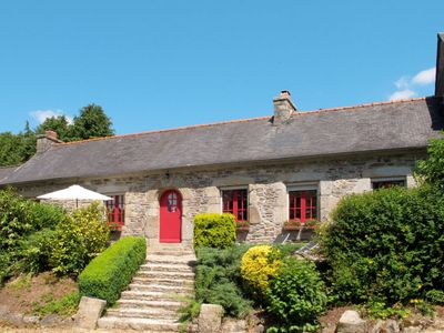 Photo for Vacation home Marie (PMY200) in Plouégat-Moysan - 4 persons, 2 bedrooms